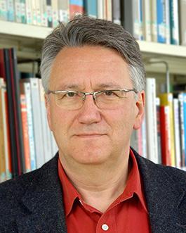 Prof. Dr. Stefan Deßloch