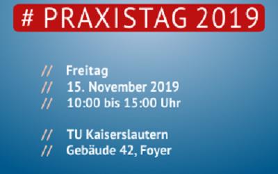 Informatik Praxistag 2019