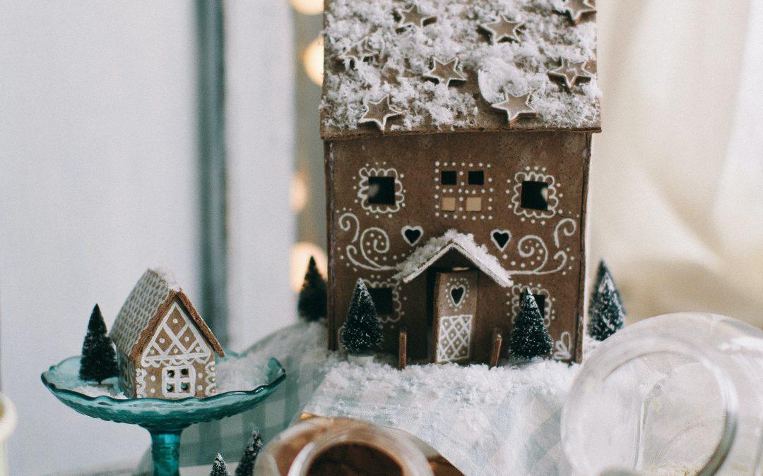 Schöne Weihnachtszeit